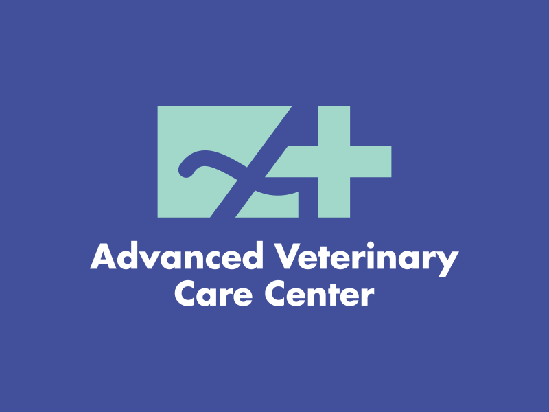 (Advanced Veterinary Care Center Logo by prdxmedia)