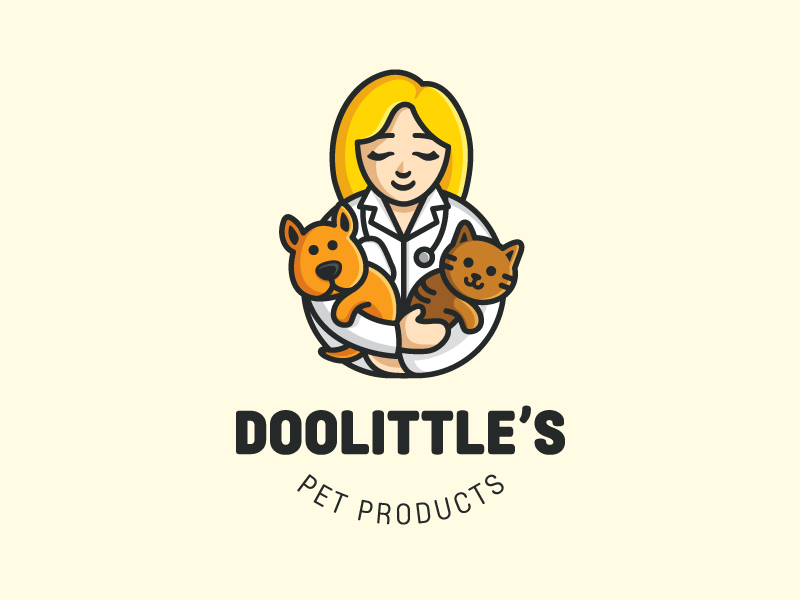 (Doolittle's Pet Products (Veterinarian-run) by Alfrey Davilla)