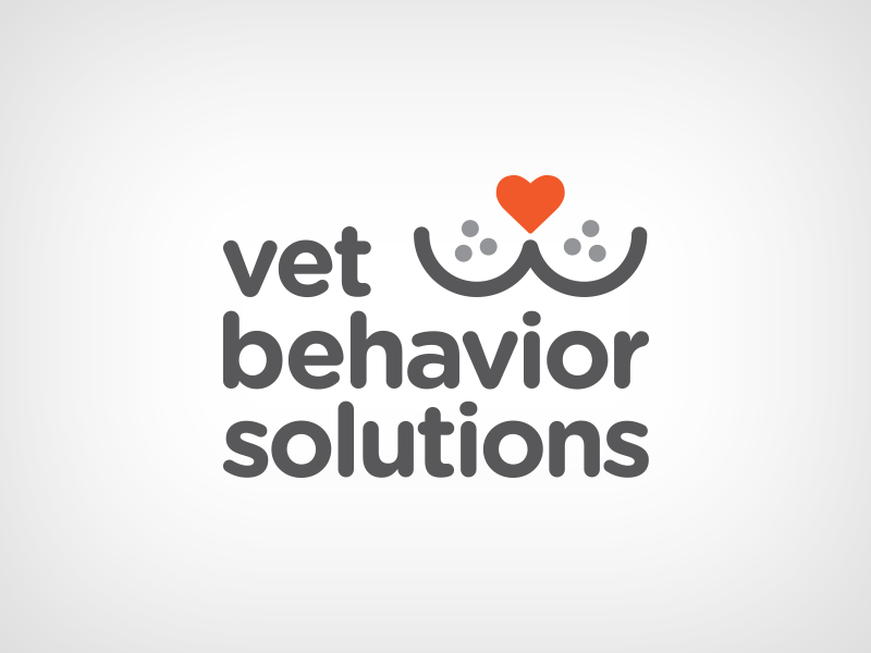 (Vet Behavior Solutions Logo by Christian Schmid)